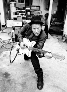 Tom Waits - Discography (1973-2018)