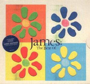 James - The Best of James [2CD Limited Edition] (1998)