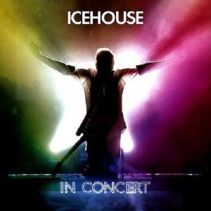 Icehouse - In Concert [2CD Set] (2015)