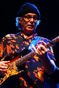 Ry Cooder - Discography [19 albums] (1970-2013)