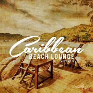 VA - Caribbean Beach Lounge Vol 6 (2016)