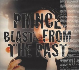 Prince - Blast From The Past 1.0 [4CD Set] (2012)