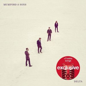 Mumford & Sons - Delta (Target Exclusive) (2018)
