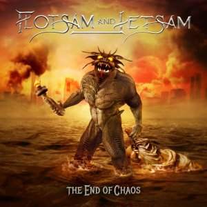 Flotsam And Jetsam - The End of Chaos [WEB] (2019)
