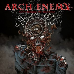 Arch Enemy - Covered in Blood [WEB] (2019)