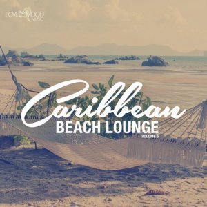 VA - Caribbean Beach Lounge Vol 5 (2016)
