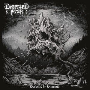 Deserted Fear - Drowned By Humanity (Limited Edition) (2019) [44.1kHz/24bit]