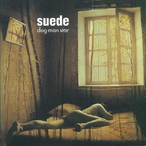 Suede - Dog Man Star (2014) [96kHz/24bit]