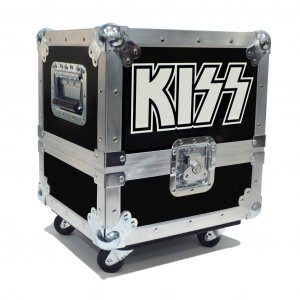 KISS - Kissteria (180 Gram 34LP Road Case Box Set, 2014)[24bit/96kHz]