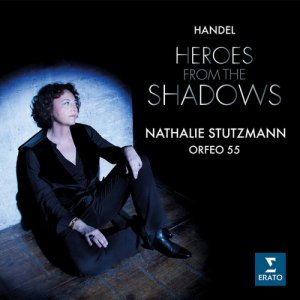 Nathalie Stutzmann, Philippe Jaroussky, Orfeo 55 - Handel: Heroes from the Shadows (2016) [24bit/96kHz]