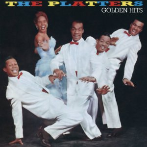 The Platters - Golden Hits [Digitally Remastered] (1986)