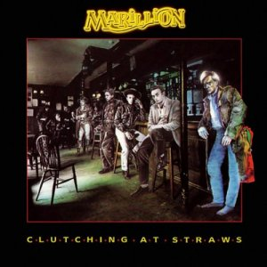 Marillion - Clutching At Straws (1987) [2018]