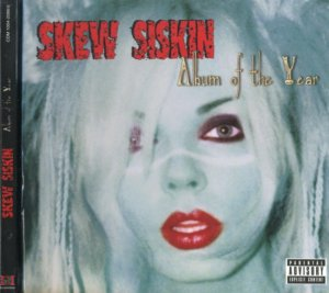 Skew Siskin - Album Of The Year (2003)