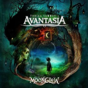 Avantasia - Moonglow (Limited Edition) (2019) (HDtracks)