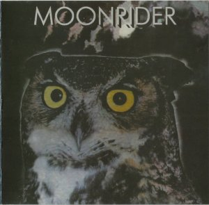 Moonrider - Moonrider (1975) (Remastered, Expanded, 2011)