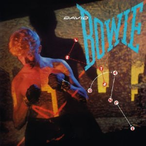 David Bowie - Let's Dance [HD Tracks] [2018 Remastered Version] (1983) [2019]