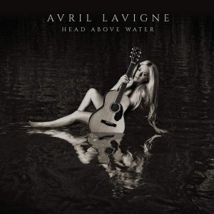 Avril Lavigne - Head Above Water (Japanese Edition) (2019)