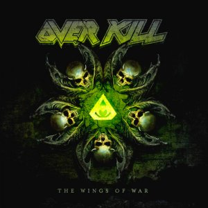 Overkill - The Wings of War [WEB] (2019)