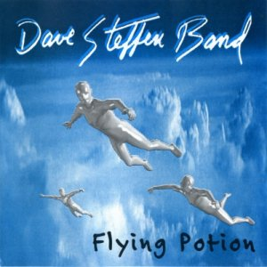 Dave Steffen Band - Flying Potion (1997)