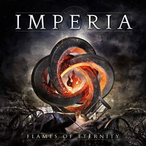 Imperia - Flames of Eternity [WEB] (2019)