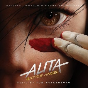 Tom Holkenborg - Alita: Battle Angel OST [WEB] (2019)