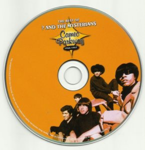 Question Mark And The Mysterians - The Best Of Cameo Parkway (1966-67) (2005)