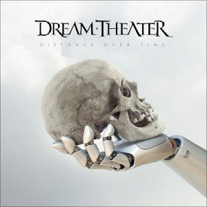 Dream Theater - Distance Over Time (2019) [DVD9]
