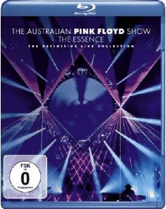 The Australian Pink Floyd Show - The Essence  (2019) [Blu-ray]