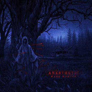 Mark Morton - Anesthetic (2019) [WEB]