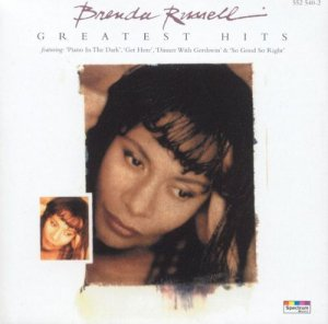 Brenda Russell - Greatest Hits (1992)