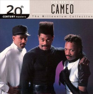 Cameo - 20th Century Masters - The Millennium Collection: The Best of Cameo (2001)