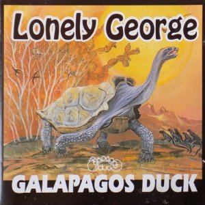Galapagos Duck - Lonely George (1995)