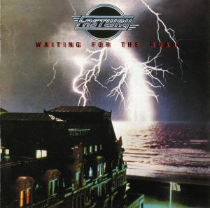 Fastway - Waiting For The Roar (1985)