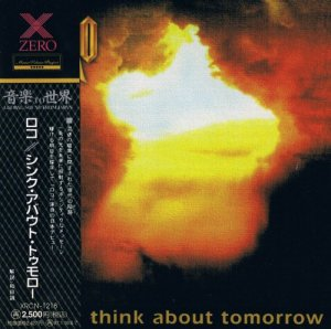 Roko - Think About Tomorrow (1994)