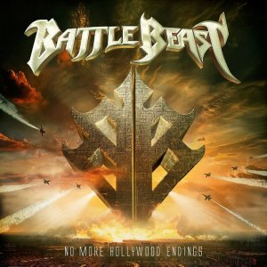 Battle Beast - No More Hollywood Endings [WEB] (2019)
