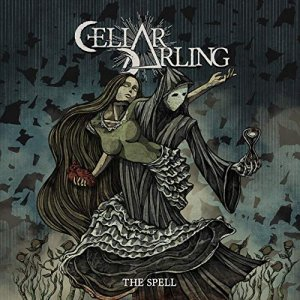 Cellar Darling - The Spell [WEB + Hi-Res] (2019)