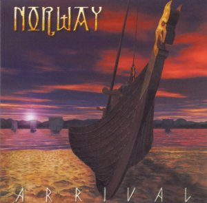 Norway - Arrival (2000)