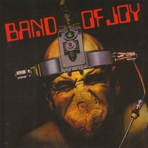 Band Of Joy - Band Of Joy (1978) (Reissue, 2008)