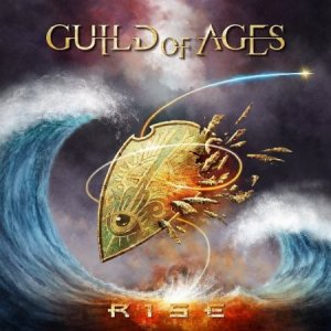 Guild Of Ages - Rise (2018)