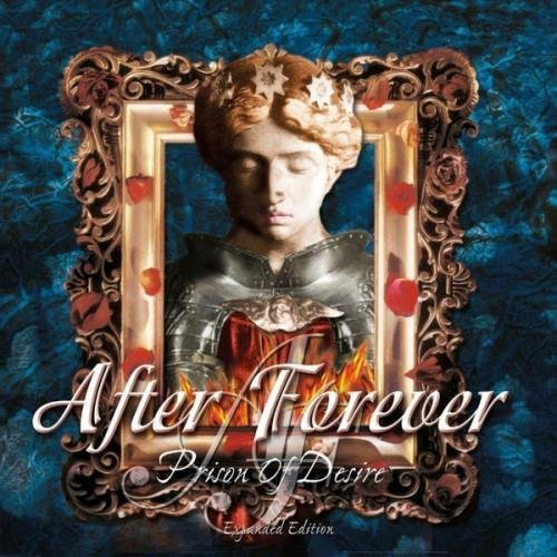 After Forever - Prison Of Desire (2000) [Reissue 2015 2LP / Vinyl
