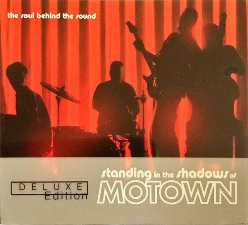 VA - Standing In The Shadows Of Motown [2CD Deluxe Edition