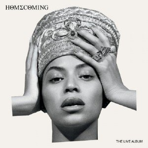 Beyonce - Homecoming: The Live Album (2019) [48kHz/24bit]