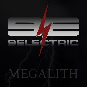 9electric - Megalith [WEB] (2019)