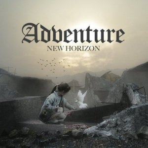 Adventure - New Horizon (2019)