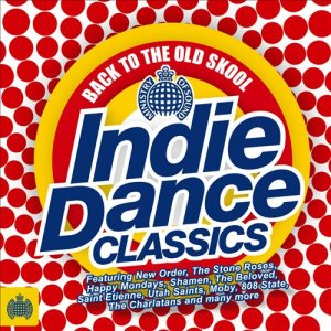 VA - Back to the Old Skool: Indie Dance Classics [3CD Box Set] (2013)