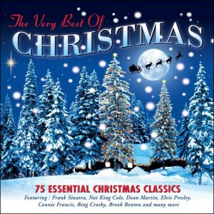 VA - The Very Best Of Christmas [3CD Box Set] (2011)