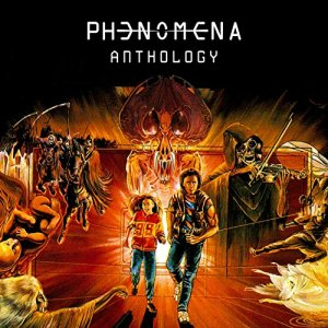 Phenomena - Anthology (2019) [WEB]