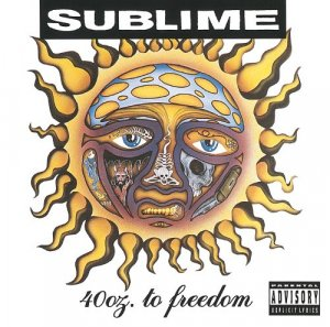 Sublime - 40oz. To Freedom (1996)