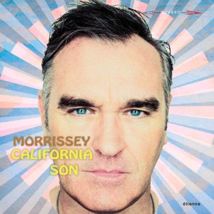Morrissey - California Son [WEB] (2019)