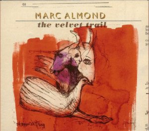 Marc Almond - The Velvet Trail [Limited Edition CD+DVD] (2015)